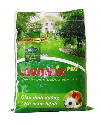 Đất sạch Lavamix Pro 20dm3